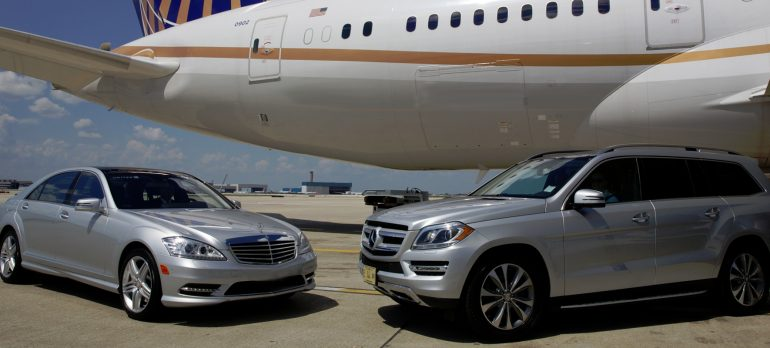 Jet Off in Style with Leicester Premier Airport Taxis